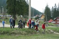 Gyalogtúrák :: Gyilkos-tó
