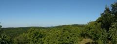 Gyalogtúrák :: Mátrafüred 2009 :: Panorama 3.jpg ::