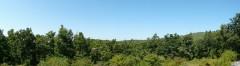 Gyalogtúrák :: Mátrafüred 2009 :: Panorama 4.jpg ::