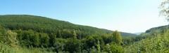 Gyalogtúrák :: Mátrafüred 2009 :: Panorama 5.jpg ::