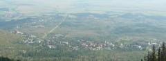 Gyalogtúrák :: Magas-Tátra 2009. 1. nap