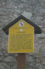 Gyalogtúrák :: Szád-vár