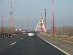 Vegyes :: Pentele híd