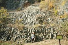 Gyalogtúrák :: Salgóbánya 2006