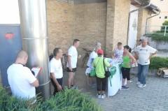 Bringatúrák :: KPSE bringatúra 20. szakasz - Berettyóújfalu-Debrecen :: P1140851.jpg ::