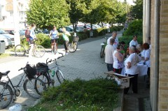 Bringatúrák :: KPSE bringatúra 20. szakasz - Berettyóújfalu-Debrecen :: P1140864.jpg ::