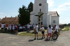 Bringatúrák :: KPSE bringatúra 20. szakasz - Berettyóújfalu-Debrecen :: P1140909.jpg ::