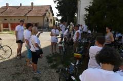 Bringatúrák :: KPSE bringatúra 20. szakasz - Berettyóújfalu-Debrecen :: P1140913.jpg ::
