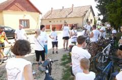Bringatúrák :: KPSE bringatúra 20. szakasz - Berettyóújfalu-Debrecen :: P1140914.jpg ::